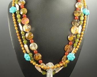 The Stevie (Nicks) Necklace