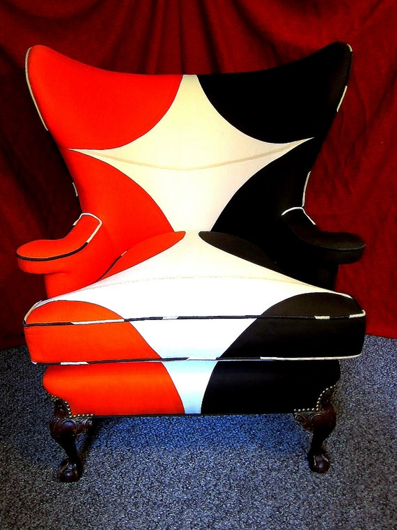 Denver Broncos Chair
