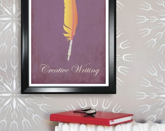 creative writing gifts The gift of writing is the special ability that god gives to certain members of the body of christ to formulate these gifts are: craftsmanship: creative.
