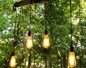 Rustic Southern Accent Lighting