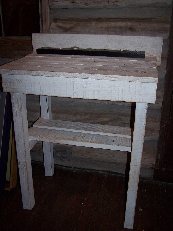 Shelf To Put On Desk