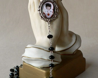 Saint Johnny ROSARY