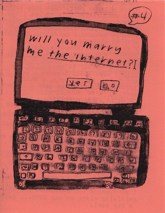 Will You Marry Me The Internet