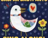 Caspar Babypants- Sing Along