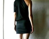 Little black dress, Party dress, LBD, Bridesmaids dress, Plus size dress, Mini dress, Off the shoulder dress, Sexy dress, New years dress