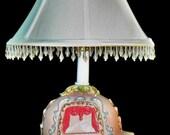 Cinderella Carriage Princess Lamp - Princess Decor