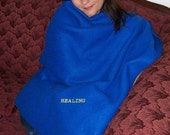 HEALING  Prayer Shawl or Lap Blanket