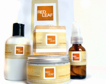 Bath Gift Set With Our Most Popular Products, Birthday gift, Anniversary Gift, Gift For Best Friend, Sister, Mom