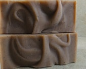 Chai Latte - All Natural Handmade Soap - Coffee, Spice, Vanilla