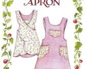 Scalloped Apron Pattern