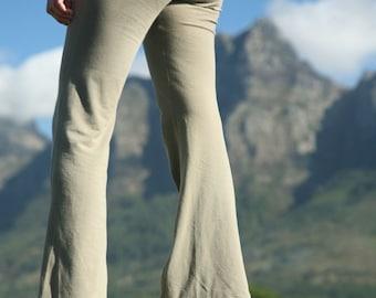 Roll Top  Yoga Pants