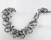 Chainmaille Bracelet - Fun Floppy Style