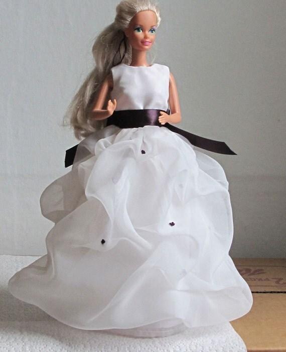 Barbie CUSTOM Make-A-REQUEST