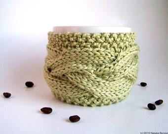 Tea Cozy, Gifts Under 20, Coffee Cozy, Coffee Mug Cozy, Coffee Cup Sleeve, Coffee Sleeve, Coffee Mug Sleeve, Coffee Cup Cozy, Vegan Gifts