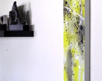 In Abundance - Acrylic Painting // Original Artwork