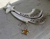 Wish Upon A Star Necklace - HALF OFF!