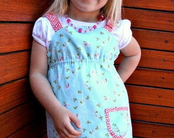Bloom Tunic and Shorts Pattern