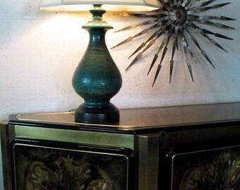 Vente de fous vintage lampe de wood racine arbre nakashima for Eames lampe