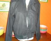 vintage spring jacket RENE De FRANCE jacket MeNS Medium   Like MeMBERS oNLY