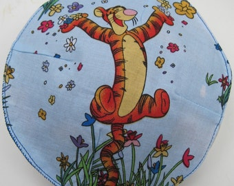 Tigger from Whinne The Pooh Kippah