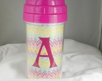 Personalize Sippy Cup Large 10 ounce