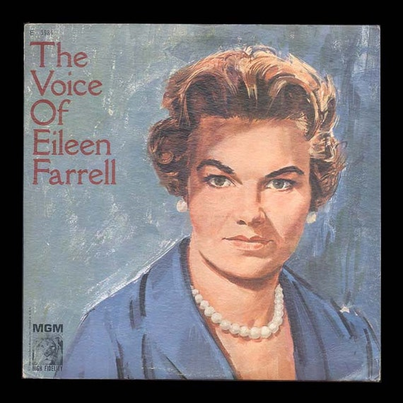 Eileen Farrell - Arias In The Great Tradition