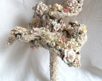 Wedding Bouquets Jewelry On Etsy A Global Handmade And Vintage Marketplace