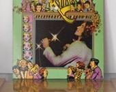 The Kinks Everybody's In Show Biz LP Vinyl Record Album 1972 / 2 LP Set Rock And Roll British