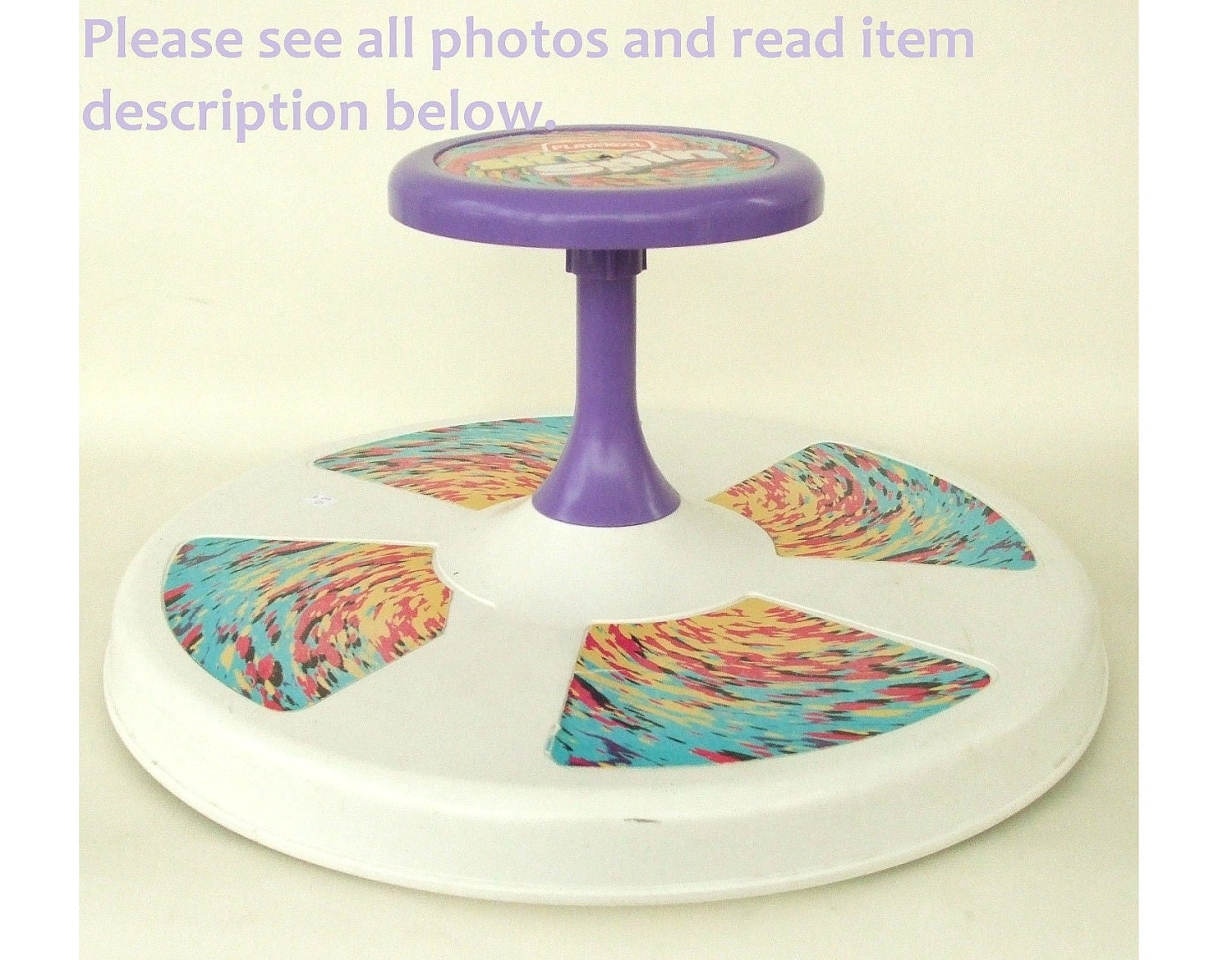 Sit And Spin Toy 30