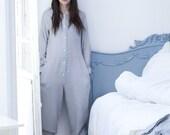 Sleepwear Jumpsuit