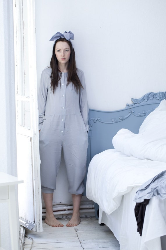 Sleepwear Jumpsuit