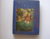 1930 The Book of Courage