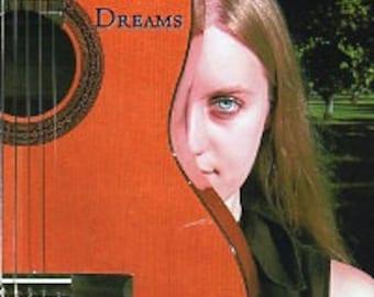 Lindy Day classical guitar CD, Cordoba Dreams