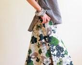 LICKETY SPLIT SKIRT sewing pattern