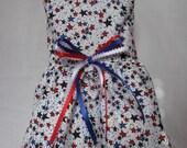 Patriotic Pet Dress