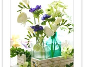 Flower Box - Mother's Day, Birthday, Any Day