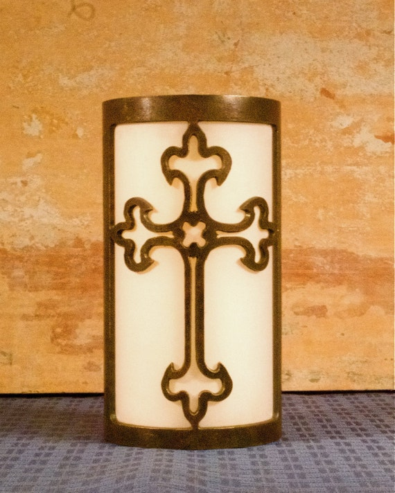... Candle [$37.00] Rustic w/LED Candle [$37.00] Copper w/LED Candle [$47