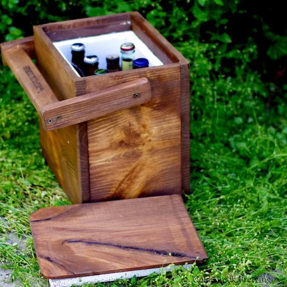 RESERVED LISTING: Sally Mackenzie's Wedding Registry Wooden Igloo