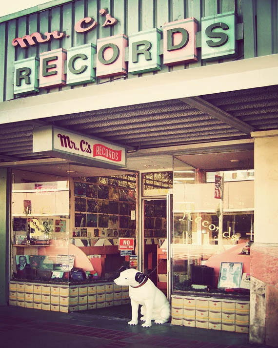 Vintage Photography California Photograph West By Journeyseye