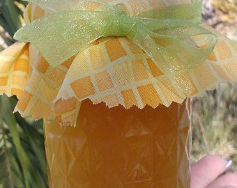 TROPICAL MANGO Marmalade/ 8 oz (250 ml)-Treasury Item