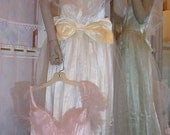 Vintage Gunne Sax Jessica McClintock Tulle Gowns Tutu  Wedding Fairy  Faery Princess