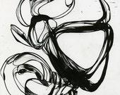 Swirl - Fine Art Print