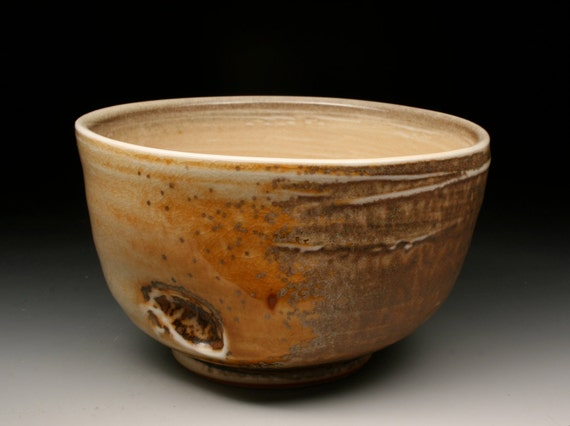 Bowl, Crest Of The Time Wave