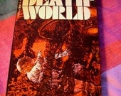 Harry Harrison Death-World 1969  Bantam F3890 Paperback Cosmic Horror Outer Space Killer Planet Pyruss Sci Fi