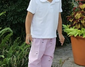 50% OFF Boys Classic Fit Pants sewing pattern - sizes 3 months - 8 years, pant tutorial, PDF pattern