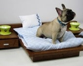 Luxury Pet Bed