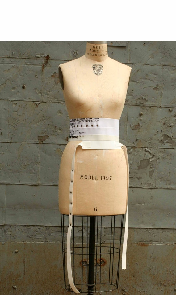 022 white corset belt, wide belts,  fashion accessories, fall fashion , elastic printed belt leather strap
