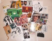 Ten Vintage Gift-Tags