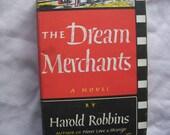 1949 The Dream Merchants Book by Harold  Robbins