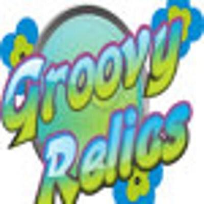 GroovyRelics
